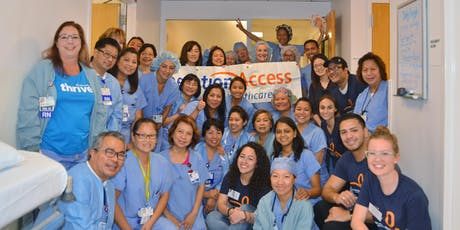 Operation Access KP San Leandro/Fremont Surgery Session July 27, 2019 tickets