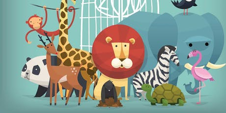 Children's Book Illustration Course tickets