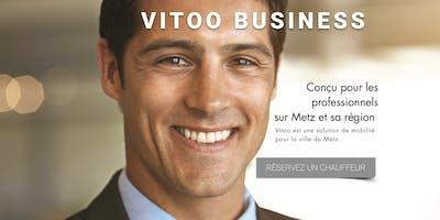 Découvrez Vitoo VTC
