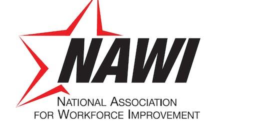 53rd National Association for Workforce Improvement Conference