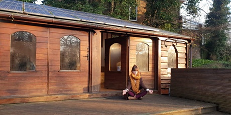 Yoga in the Woods - North London tickets