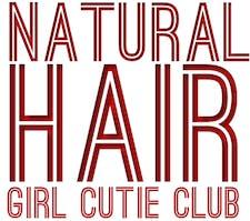 Join Natural Hair Girl Cutie Club