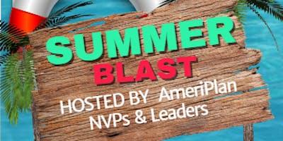 AmeriPlan Summer Blast 2019