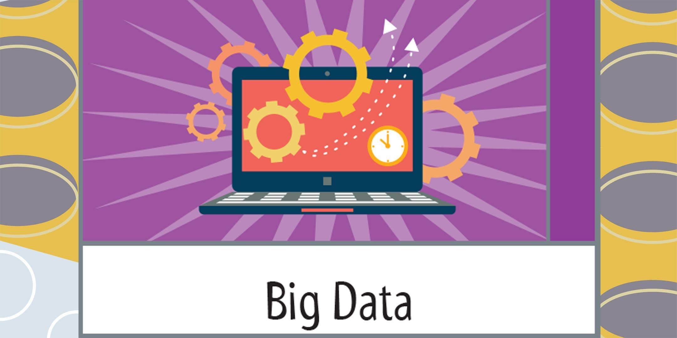 b53453042aac Big Data Science Saturday   11 AM - Grades 5 and 6 only - 2 MAR 2019