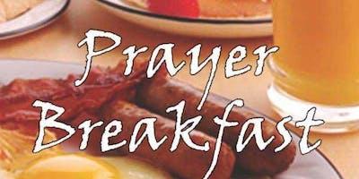LRMBC Spring Prayer Breakfast