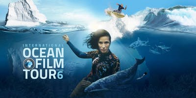 International Ocean Film Tour - Chicago, IL