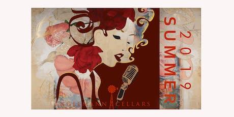 New Monsanto - Latin Night at Engelmann Cellars tickets
