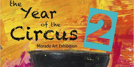 The Year of the Circus 2: Finale tickets