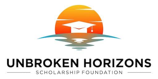 Unbroken Horizons Scholarship Banquet