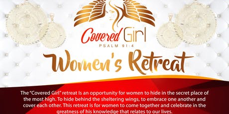 Covered Girl Women's Retreat  tickets