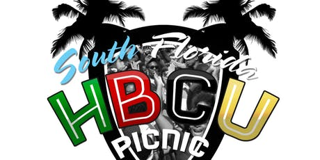 South Florida HBCU Picnic - 5th Annual tickets