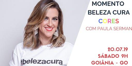 MOMENTO BELEZA CURA CORES - GOIÂNIA