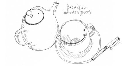 Business of Design Breakfast : Perth tickets
