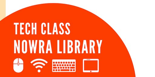 Discover Your Digital Library - Nowra Library