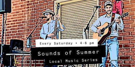 Sounds of Summer: Local Music Series tickets