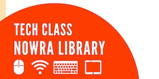 Résumé Writing - Nowra Library