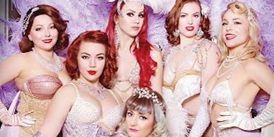 Pride Burlesque & Dance Party