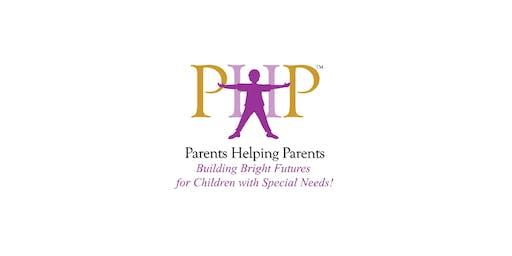 Medical Talk by Dr. Elisa Song - PHP Autism Speaker Series