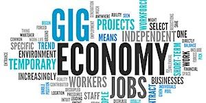 The Gig Economy Workforce - Independent Contractors...