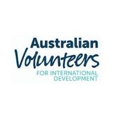 Australian Volunteers Program logo