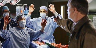 Active Attacker Preparedness: HealthCare Professionals