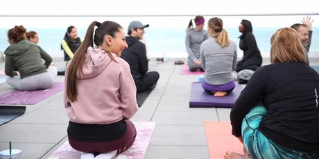 Yoga in the Sky tickets
