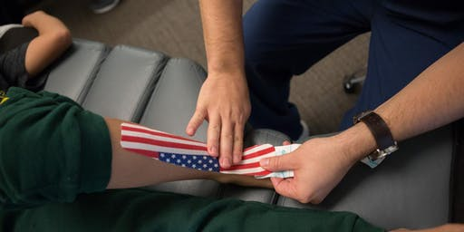 Advance Concepts in Kinesiology Taping - Irvine, CA