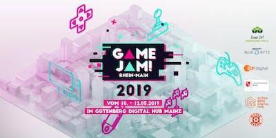 GameJam! Rhein Main 2019 - Informatiker