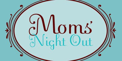 Mom's Night Out Paint and Sip