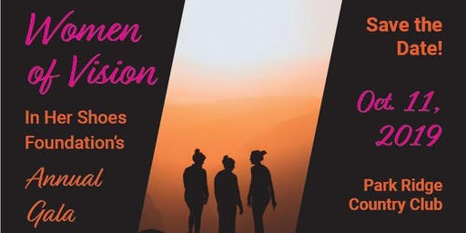 The Women of Vision Gala Empowering Women + Girls