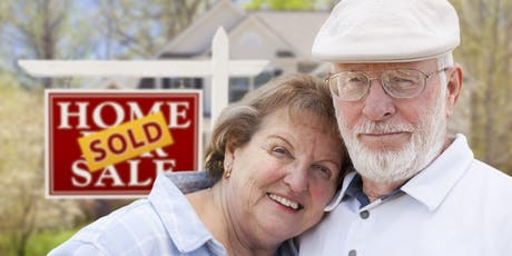 SHOULD I STAY or SHOULD I GO? The Case For FHA's HECM for Purchase Program tickets