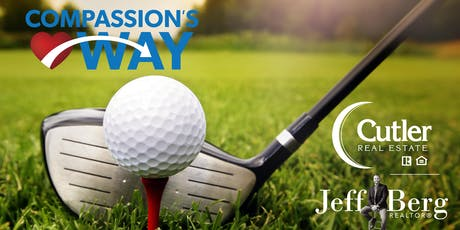 cef331824 Compassion's Way Inaugural Charity Golf Event - Hosted by Jeff Berg,  Realtor tickets