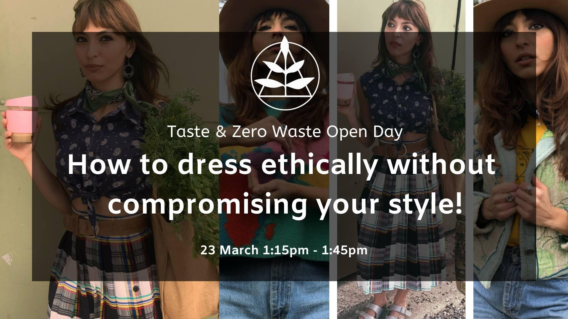 How to dress ethically without compromising y
