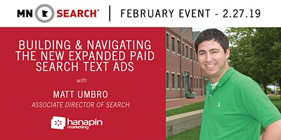 Building & Navigating the New Expanded Paid Search Text Ads (PPC)
