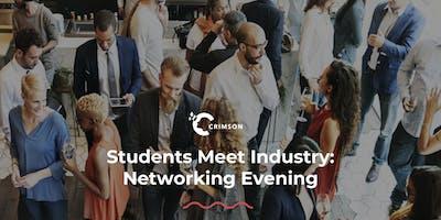 Students+Meet+Industry+%7C+Networking+Evening