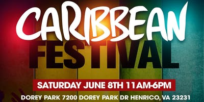 RVA Caribbean Heritage Festival