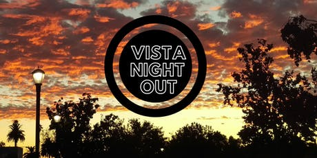 Vista Night Out - November 20, 2019 tickets
