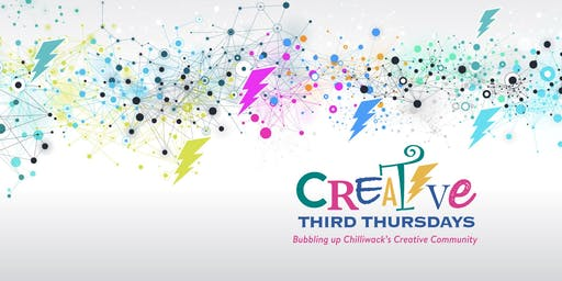 Creative Third Thursdays