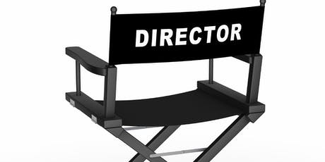 Account Director Master Class - Melbourne August 2019 tickets