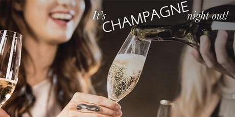 (Last 4 Seats) Introduction To Champagne Class  tickets