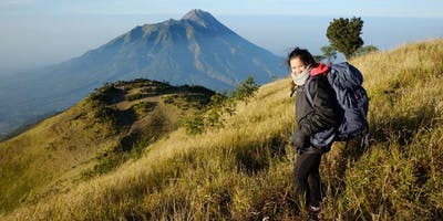 MERBABU HIKING TOUR (PAID EVENT)