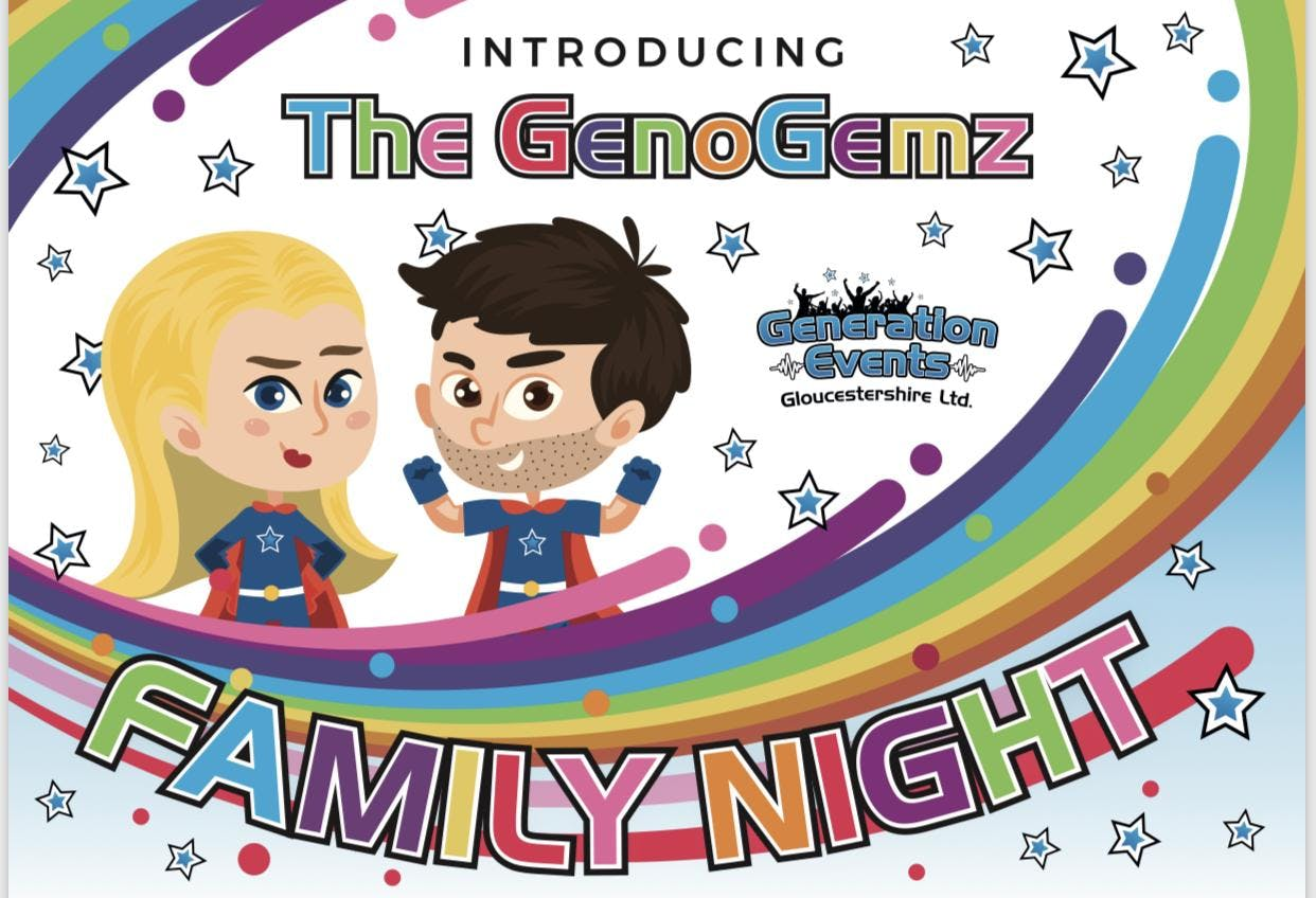 All New Family Night -G factor edition