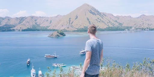 Open Trip 3D2N Sailing Komodo Tour 2019, Every Friday