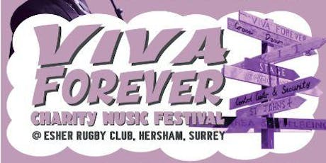 Viva Forever Charity Music Festival tickets