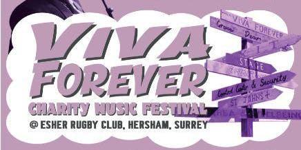 Viva Forever Charity Music Festival