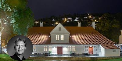 De Bergenske og NHH Alumni