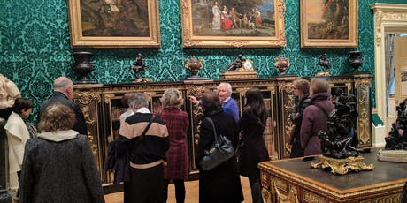 Old Master Paintings Tour - 7 November 13:00 tickets