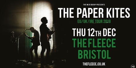 The Paper Kites  tickets