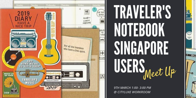 TN Users SG MeetUp 190309