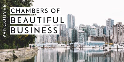 Business in the Dark |Chamber of Beautiful Business, Vancouver